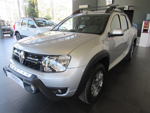 renault duster oroch 2.0 outsider plus (e)