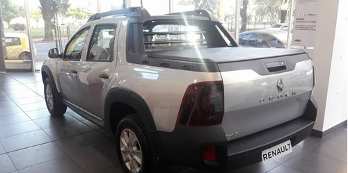 renault duster oroch 2.0 outsider plus (gl)