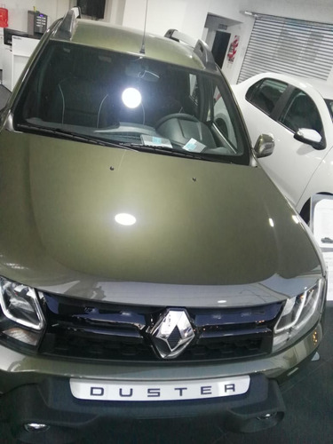 renault duster oroch 2.0 outsider plus ob
