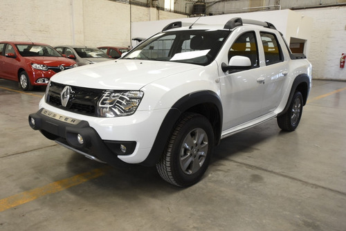 renault duster oroch 2.0 outsider plus oferta contado ant jl