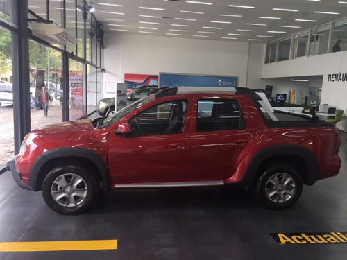 renault duster oroch 2.0 outsider plus okm credito contad os