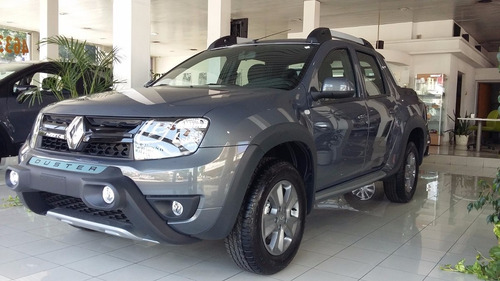 renault duster oroch 2.0 outsider plus pick up oferta os....