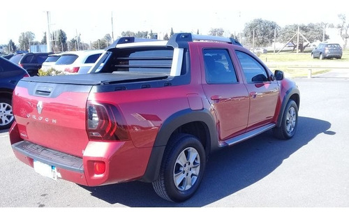 renault duster oroch 2.0 outsider plus  rd