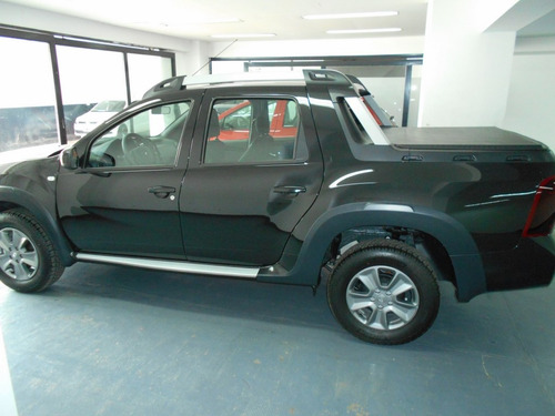 renault duster oroch 2.0 outsider plus (si)