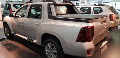 renault duster oroch 2.0 privilege