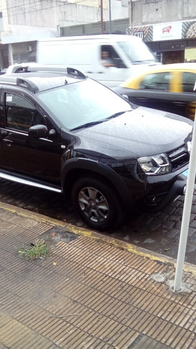 renault duster oroch 2.00 (hp)