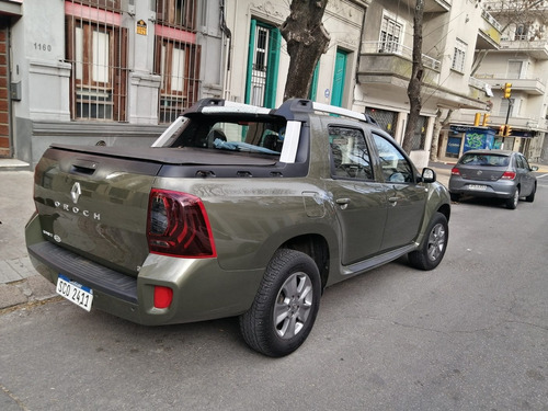 renault duster oroch 2019 2.0 privilege