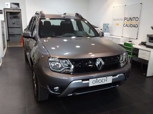 renault duster oroch 2020 2.0 dynamique (gl)