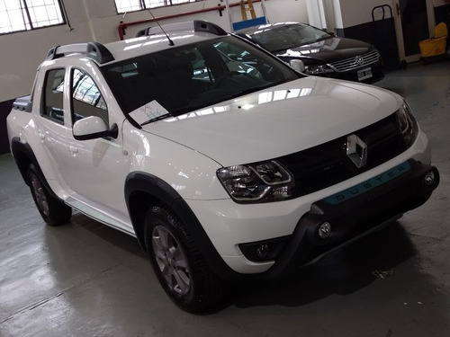 renault duster oroch 2020 2.0 outsider plus (gl)