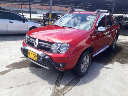 renault duster oroch.