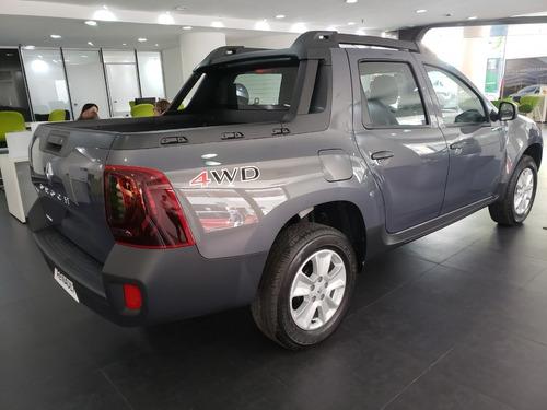 renault duster oroch aut