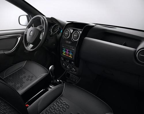 renault duster oroch dynamique 1.6 0km 2018 blanco autos