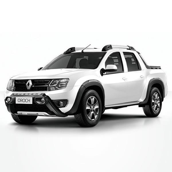 renault duster oroch dynamique 1 6 2018 0km blanco autos en mercado libre. Black Bedroom Furniture Sets. Home Design Ideas
