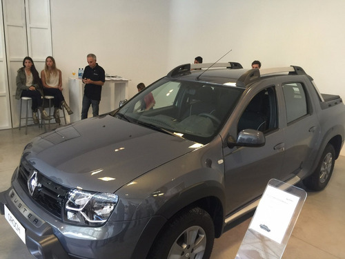 renault duster oroch dynamique 1.6  2018