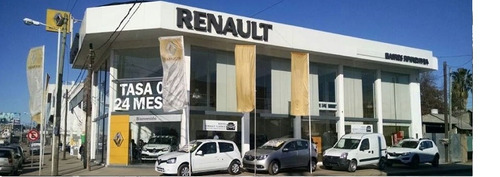 renault duster oroch dynamique 1.6 entrega inmediata (as)