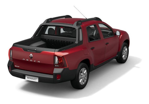 renault duster oroch dynamique 2.0  2020