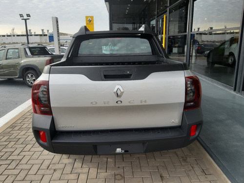 renault duster oroch dynamique 2.0 4x2 oferta car one