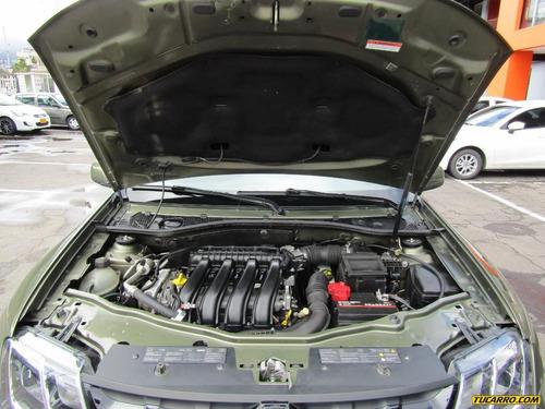 renault duster oroch  dynamique  2000cc mt 4x2