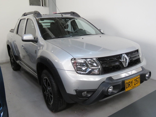 renault duster oroch dynamique 4x2 bvm2018   dry257