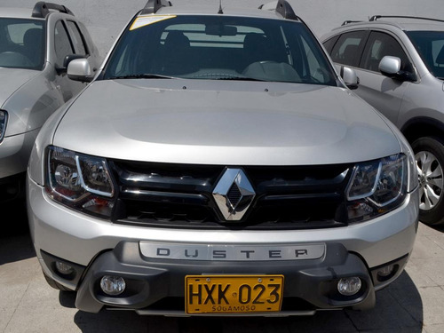 renault duster oroch dynamique mt