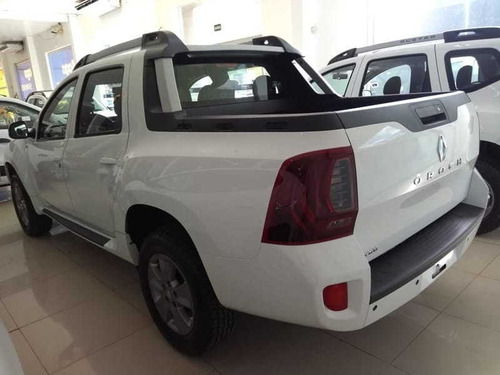 renault duster oroch express 1.6