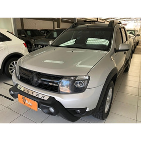 Renault Duster Oroch Expression 1.6 16v 2016