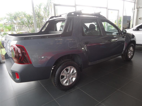renault duster oroch expression mt 2000 4x2 (2020)