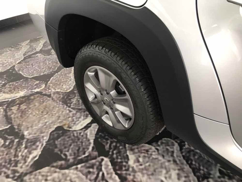 renault duster oroch intens 4x2 2.0
