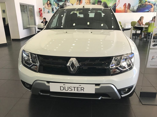 renault duster oroch lm