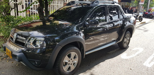 renault duster oroch outsider plus 2.0 2017