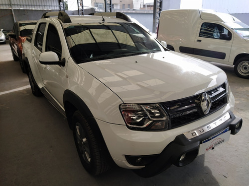 renault duster oroch outsider plus 2.0 4x4 2018 ad259