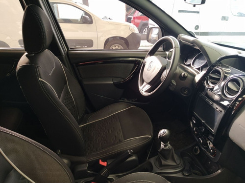 renault duster oroch outsider plus 2.0 4x4
