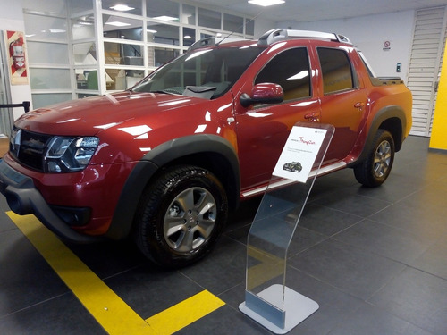 renault duster oroch outsider plus  2.0  4x4 (dm)