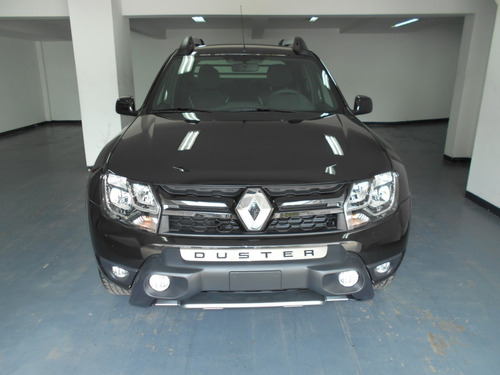 renault duster oroch outsider plus 2.0