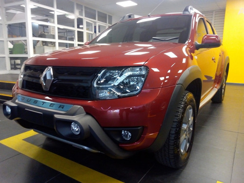 renault duster oroch outsider plus  2.0  (dm)