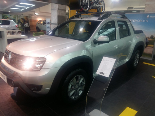 renault duster oroch outsider plus 2.016v
