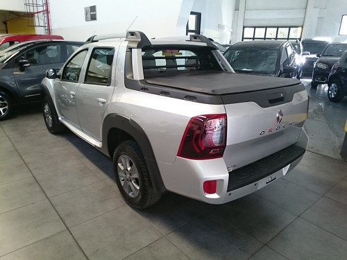 renault duster oroch outsider plus 2019 0km 4x2 usado hilux