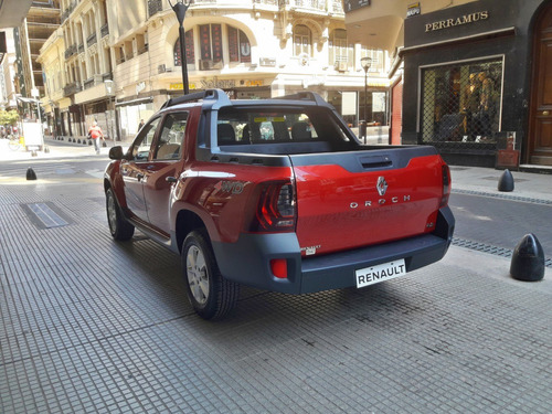 renault duster oroch outsider privilege 4x4 4x2 2.0 0km 2020