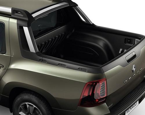 renault duster oroch privilege 2.0 2018 0km negro autos