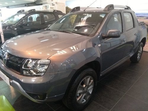 renault duster oroch privilege 2.0