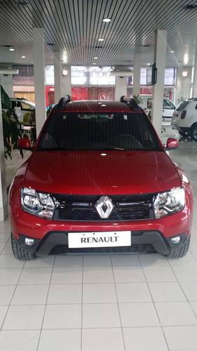 renault duster oroch privilege