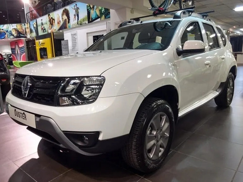 renault duster ph2 4x4 privilege 143cv stock propio (juan)