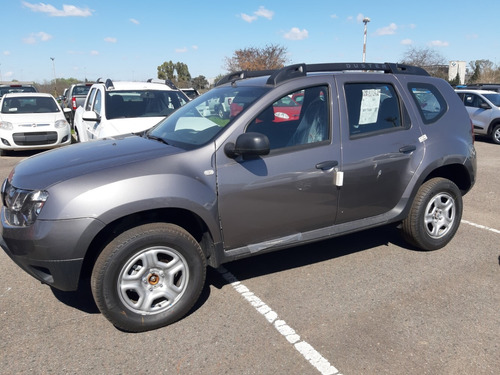 renault duster ph2 dynamique 1.6 4x2 oferta car one s.a.