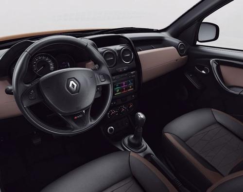 renault duster ph2 privilege 2.0 4x4 2018 0km contado autos