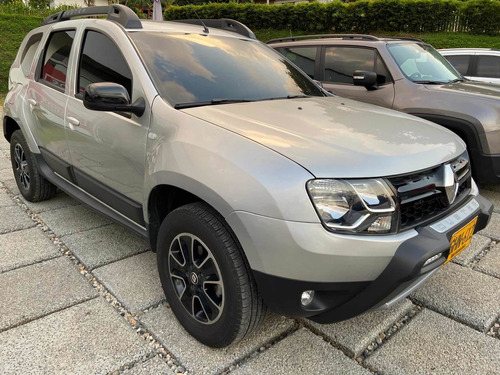 renault duster polar 4x2 at polar at 4x2 2020