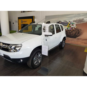 Renault Duster Privilege 1.6 16v