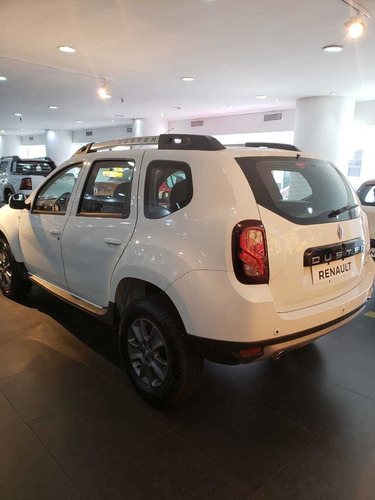 renault duster privilege 2.0 4x2 año 2020 (ma)