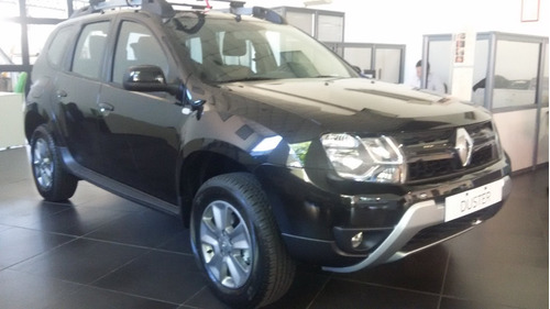 renault duster privilege 2.0 4x2 (dm)