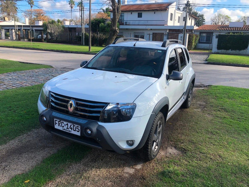 renault duster privilege 2.0  4x4 tech road