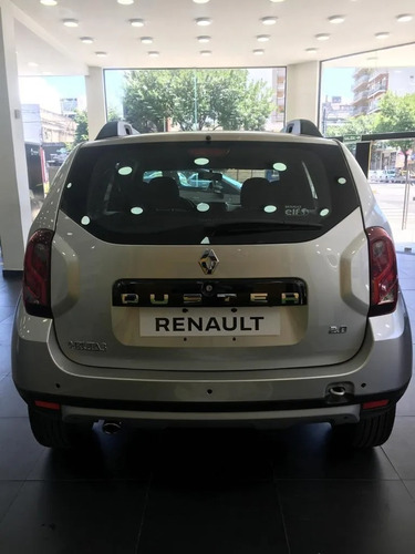 renault duster privilege 2.0n 2020 nav. gps okm unica gaston
